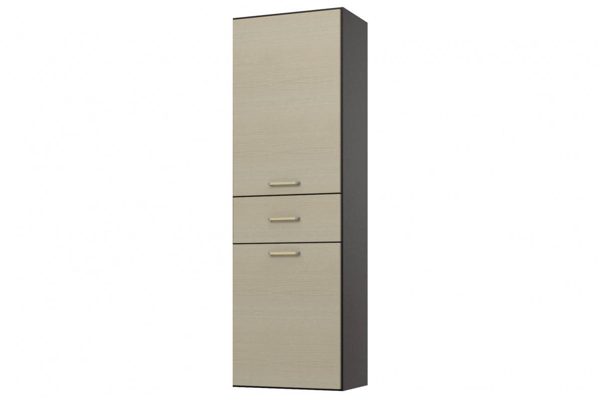 Купить Шкаф навесной с ящиком Пассаж СБ-801 в  интернет магазине мебели. Мебельный каталог STOLLINE.