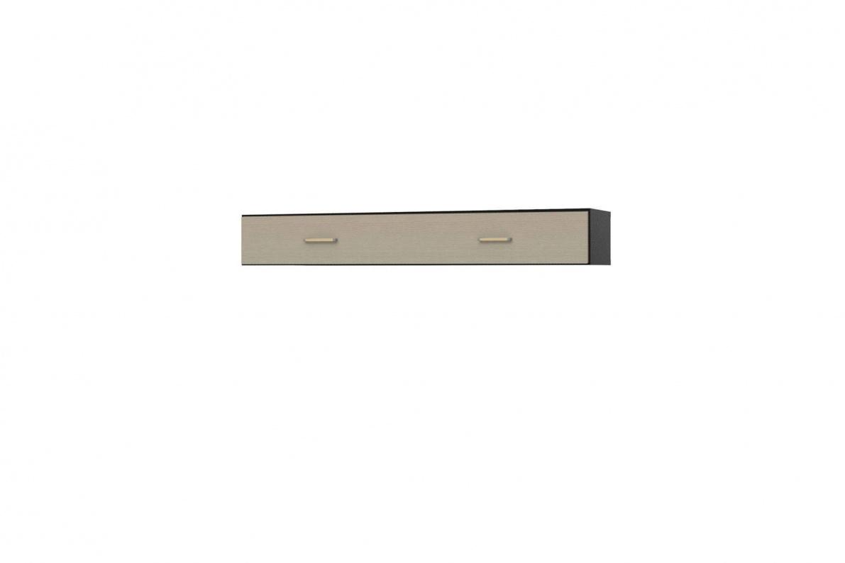 Купить Полка Пассаж СБ-818 в  интернет магазине мебели. Мебельный каталог STOLLINE.