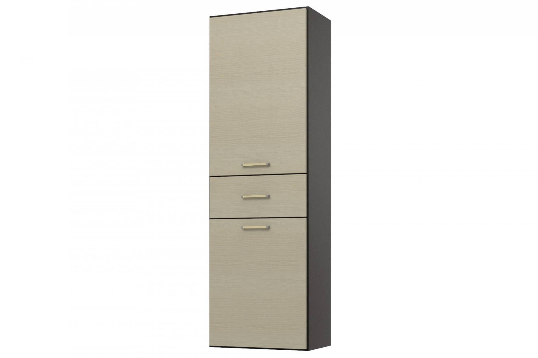 Шкаф навесной с ящиком Пассаж СБ-801