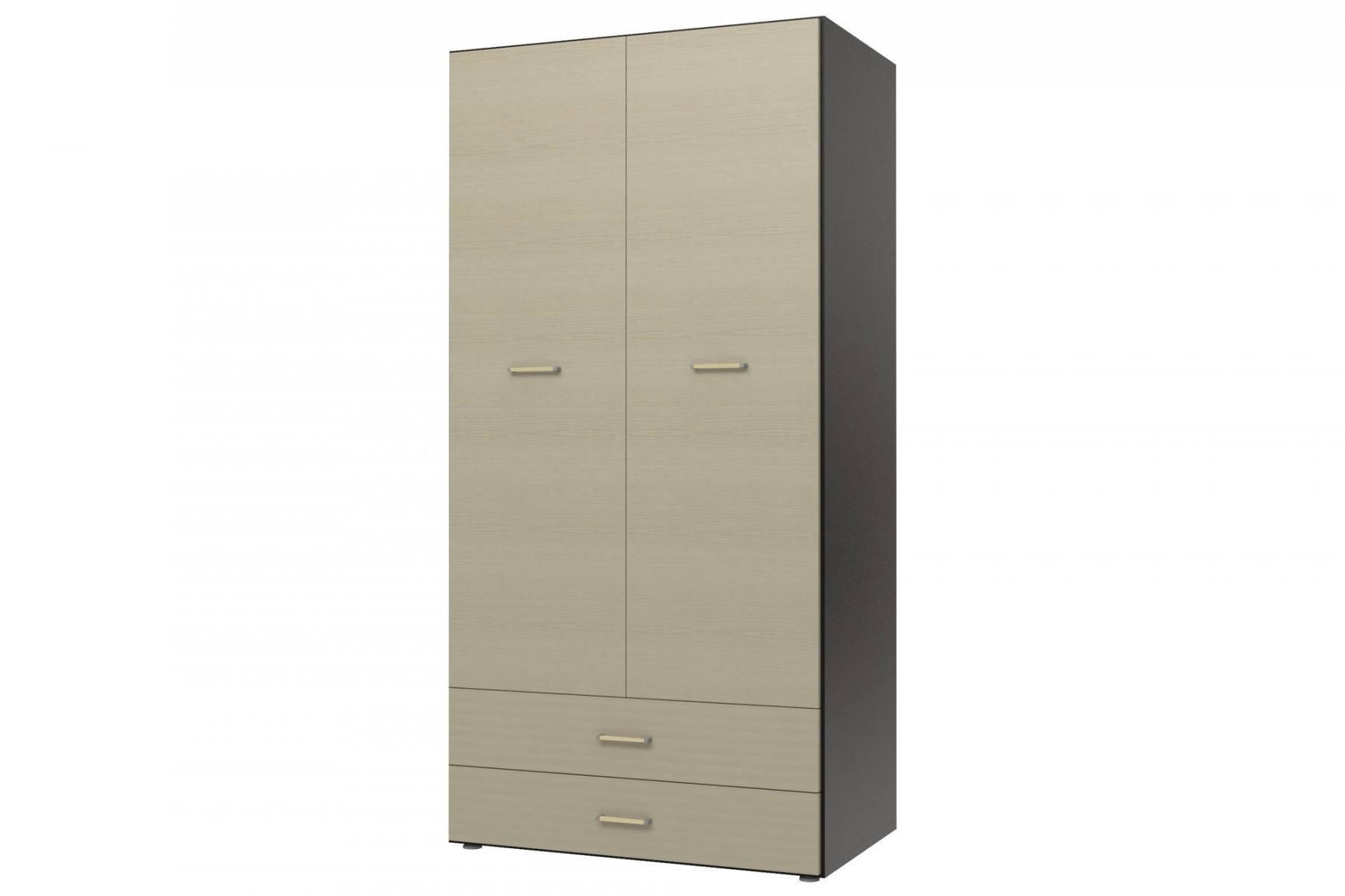 Шкаф напольный Пассаж СБ-925