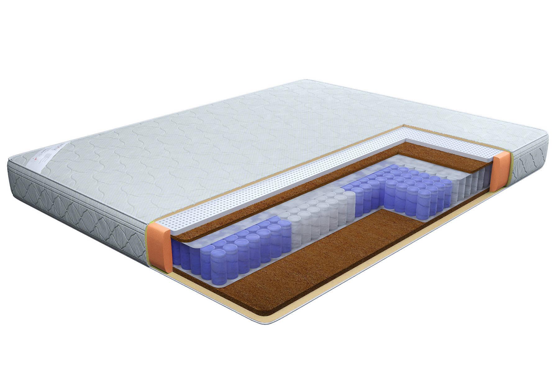 матрас для кровати 160х200 купить в перми