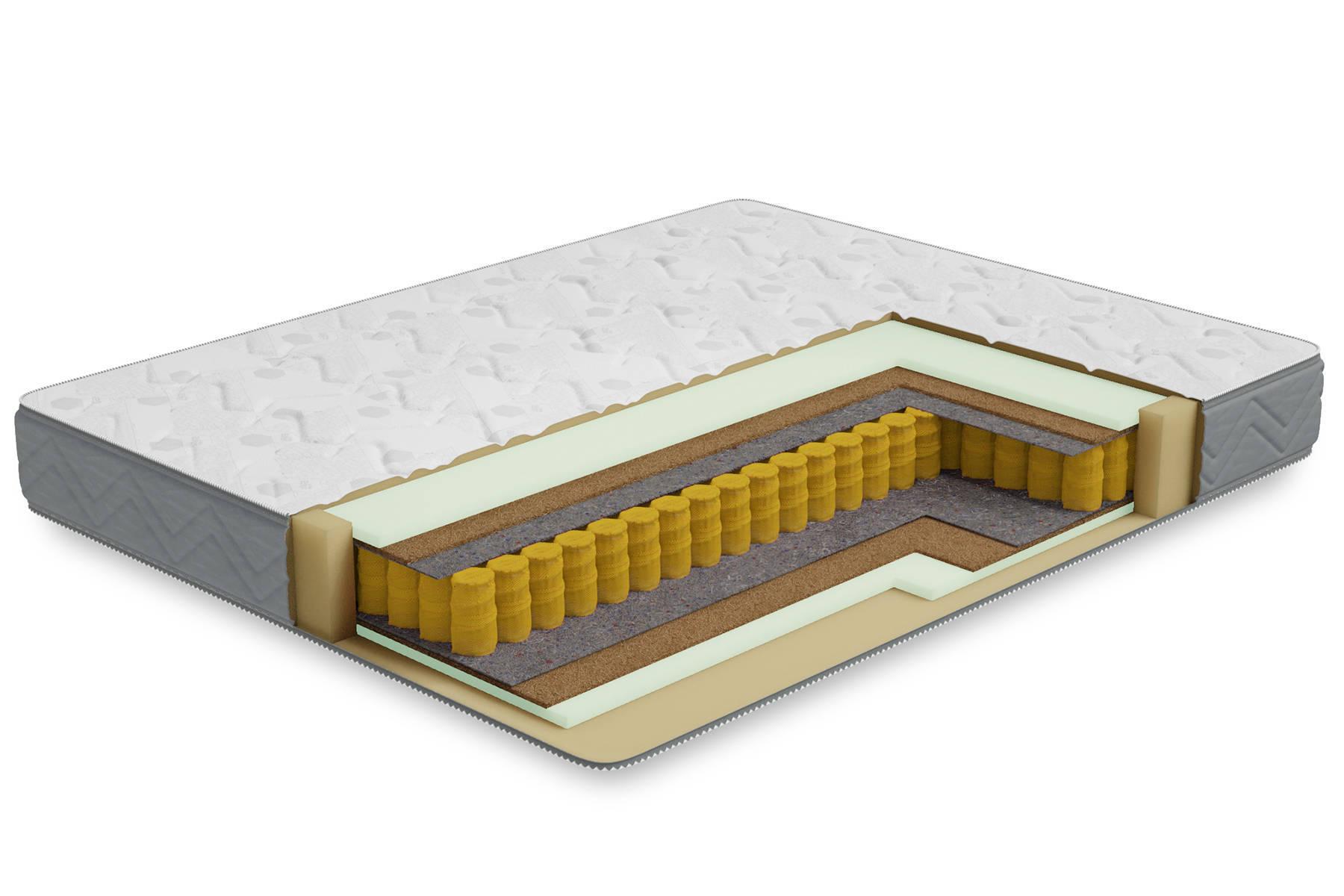 Матрас Престиж - Марсель матрас односпальный столлайн матрас престиж орлеан 900x1900
