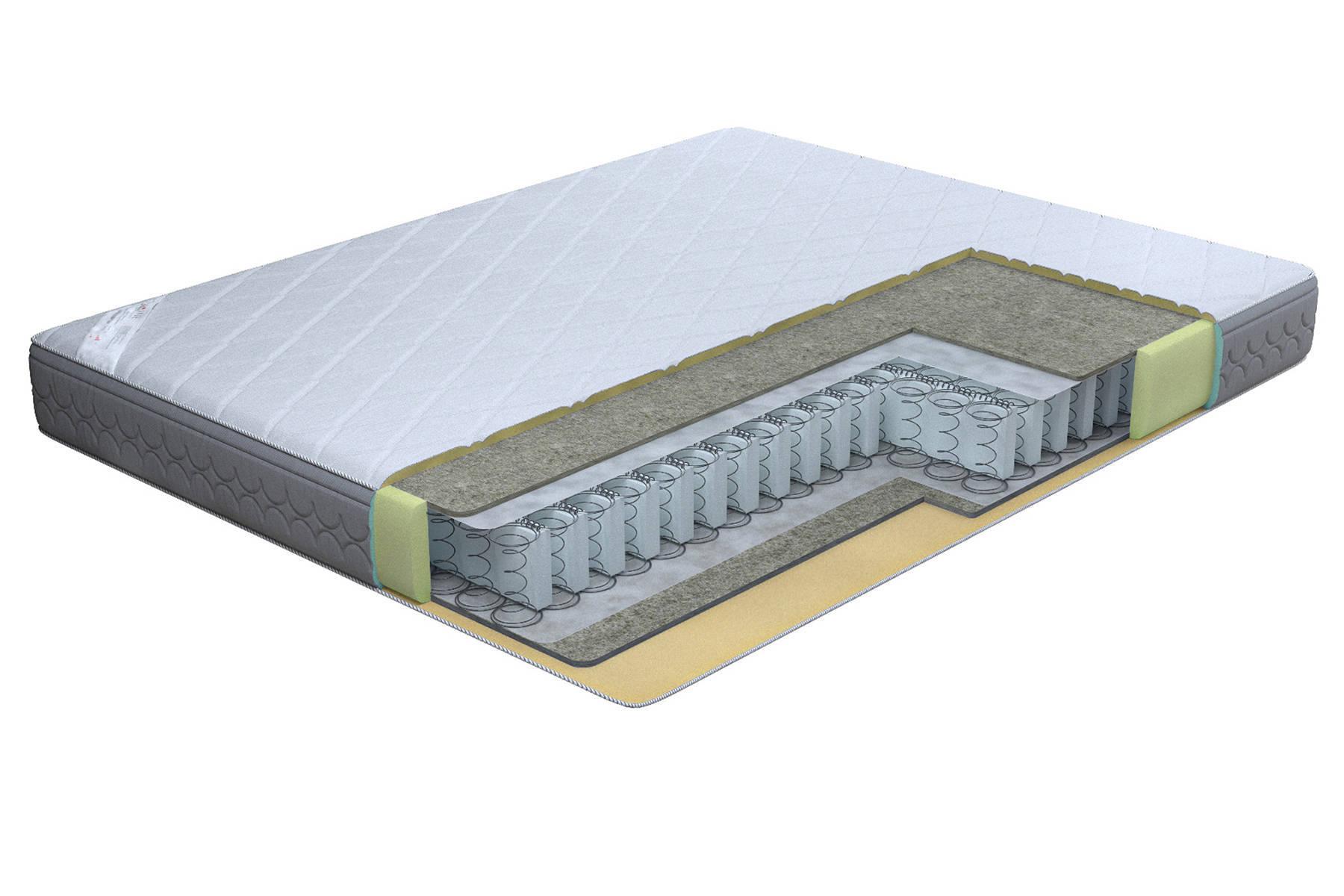 Матрас Престиж - Практичный матрас односпальный столлайн матрас престиж орлеан 900x1900