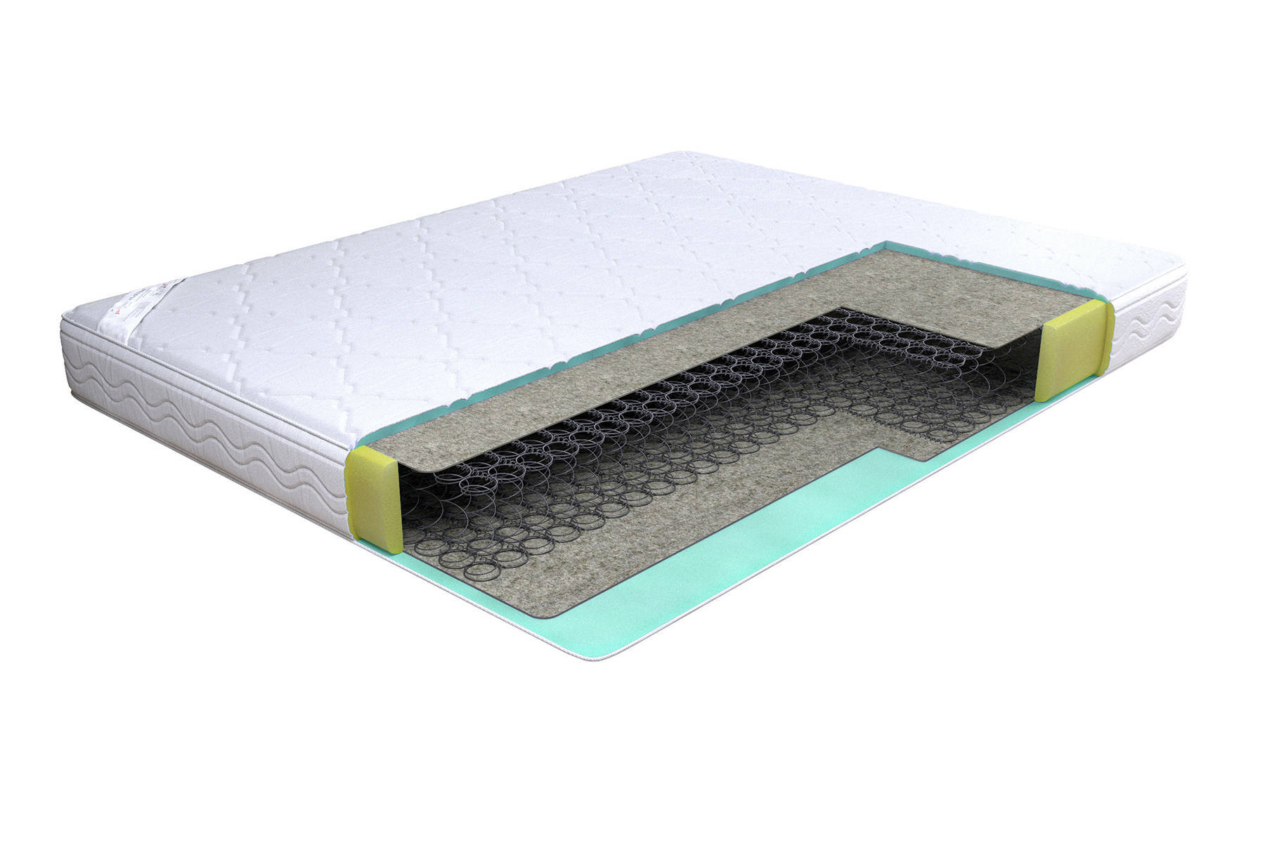 Матрас Престиж - Сказочный матрас односпальный столлайн матрас престиж орлеан 900x1900