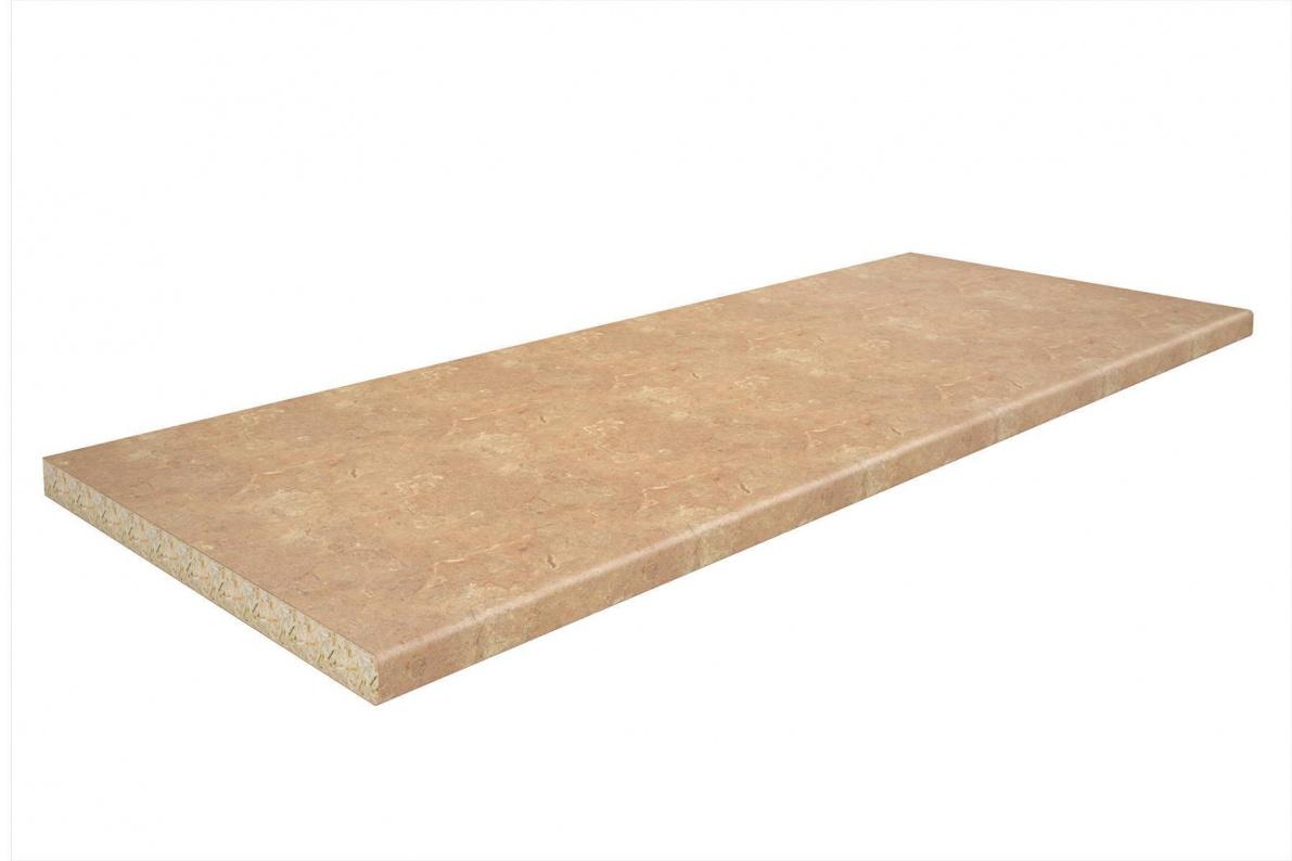Купить Столешница Халцедон 38 мм в  интернет магазине мебели. Мебельный каталог STOLLINE.