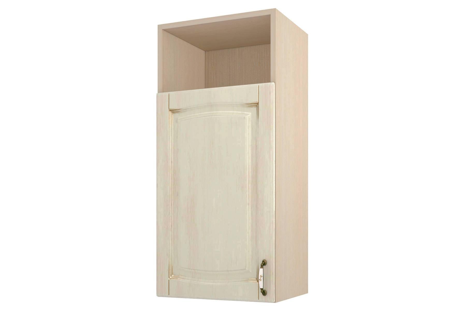 Равенна шкаф навесной 45, с нишей
