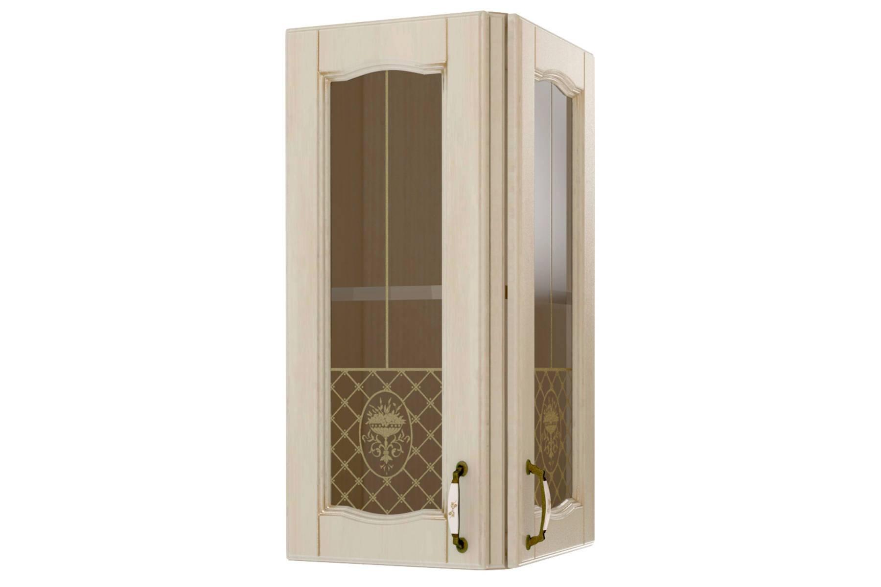 Равенна шкаф торцевой allrun 613 18 inches