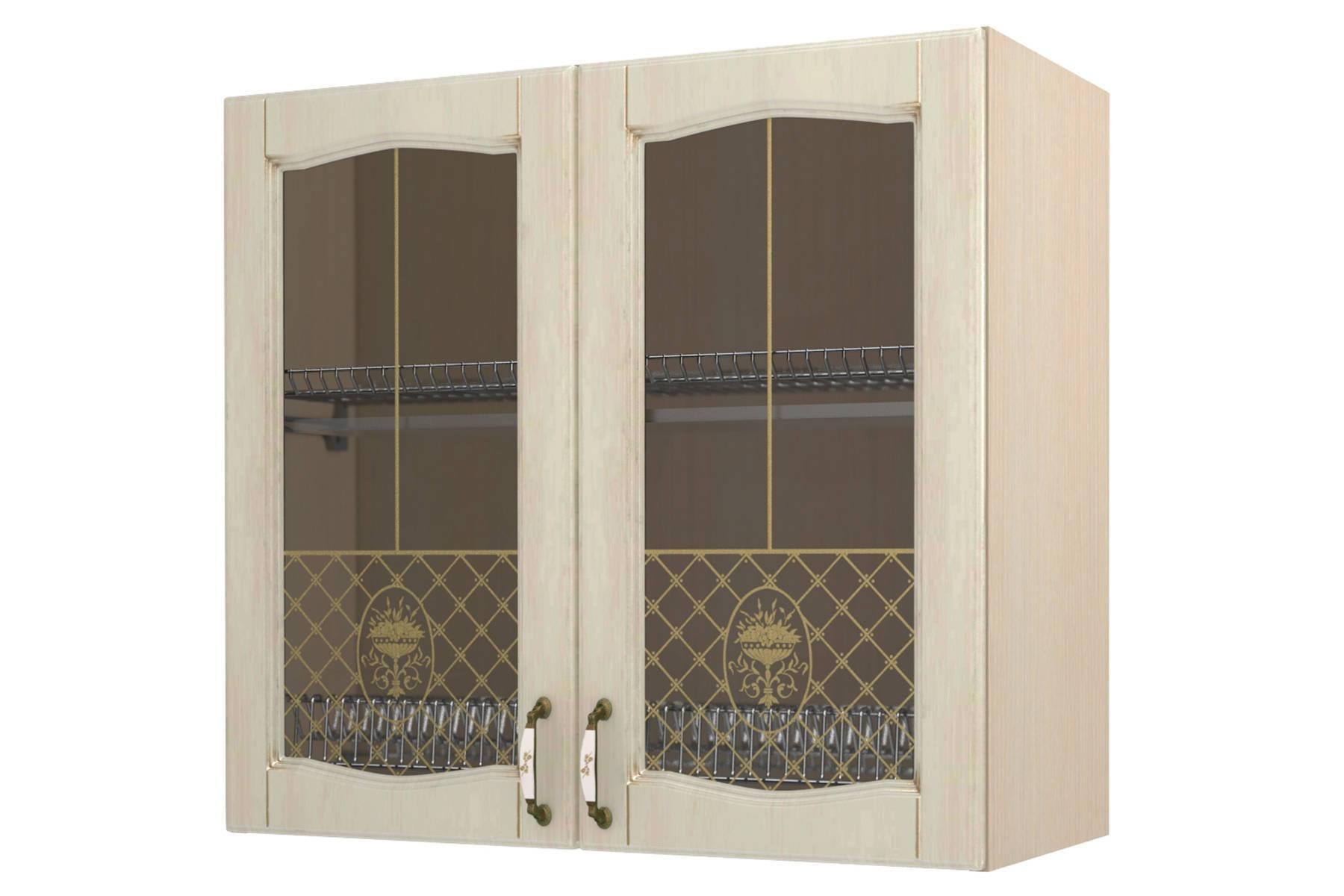 Равенна шкаф-сушка-витрина 80 равенна шкаф сушка витрина 45
