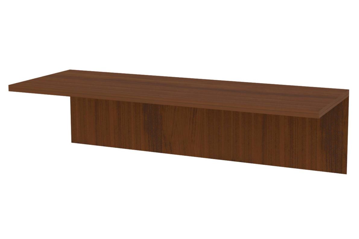 Купить Полка  90 с задней стенкой в  интернет магазине мебели. Мебельный каталог STOLLINE.