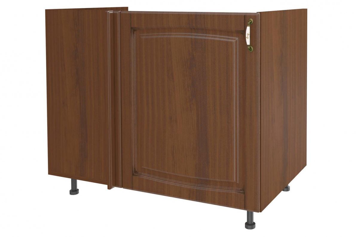 Купить Равенна тумба под мойку угловая 120 в  интернет магазине мебели. Мебельный каталог STOLLINE.