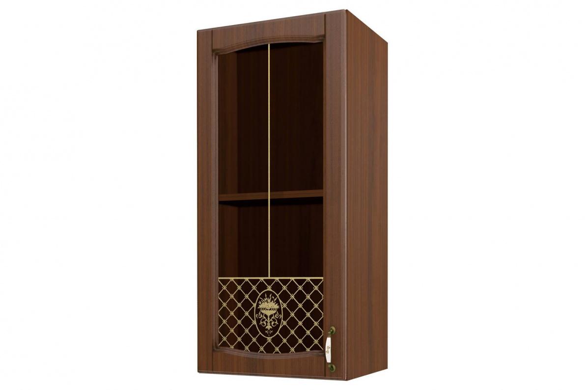 Купить Равенна шкаф-витрина 40, Н-96 в  интернет магазине мебели. Мебельный каталог STOLLINE.