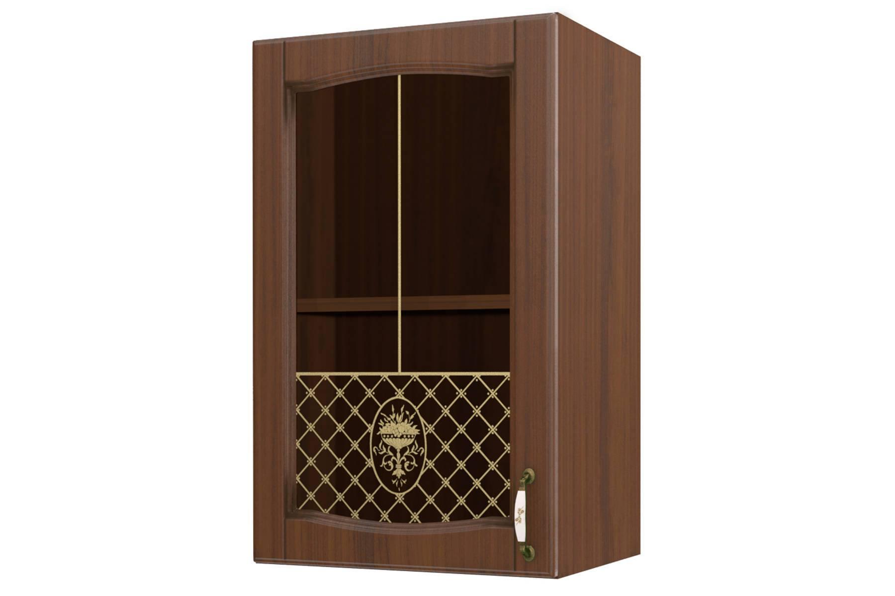Равенна шкаф-витрина 45 шкаф витрина мебель смоленск шк 07