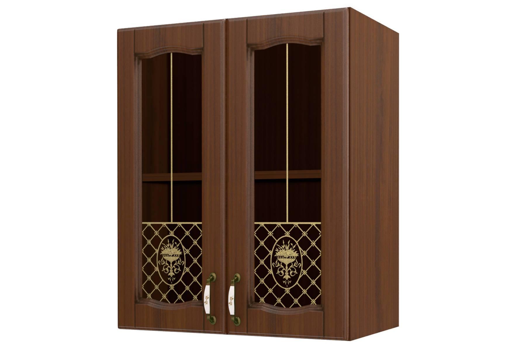 Равенна шкаф-витрина 60 шкаф витрина мебель смоленск шк 07