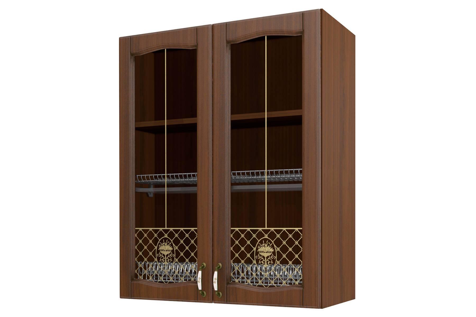 Равенна шкаф-сушка-витрина 80, Н-96 равенна шкаф сушка витрина 45