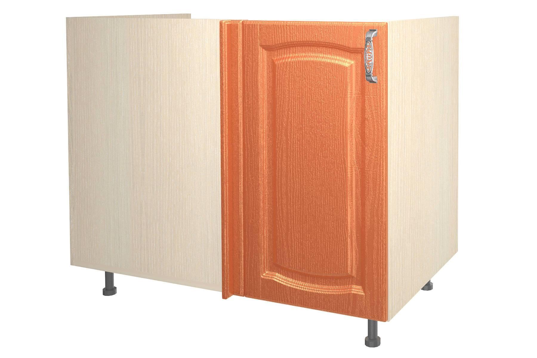 Равенна ART Тумба под мойку угловая 100, 1 дверь