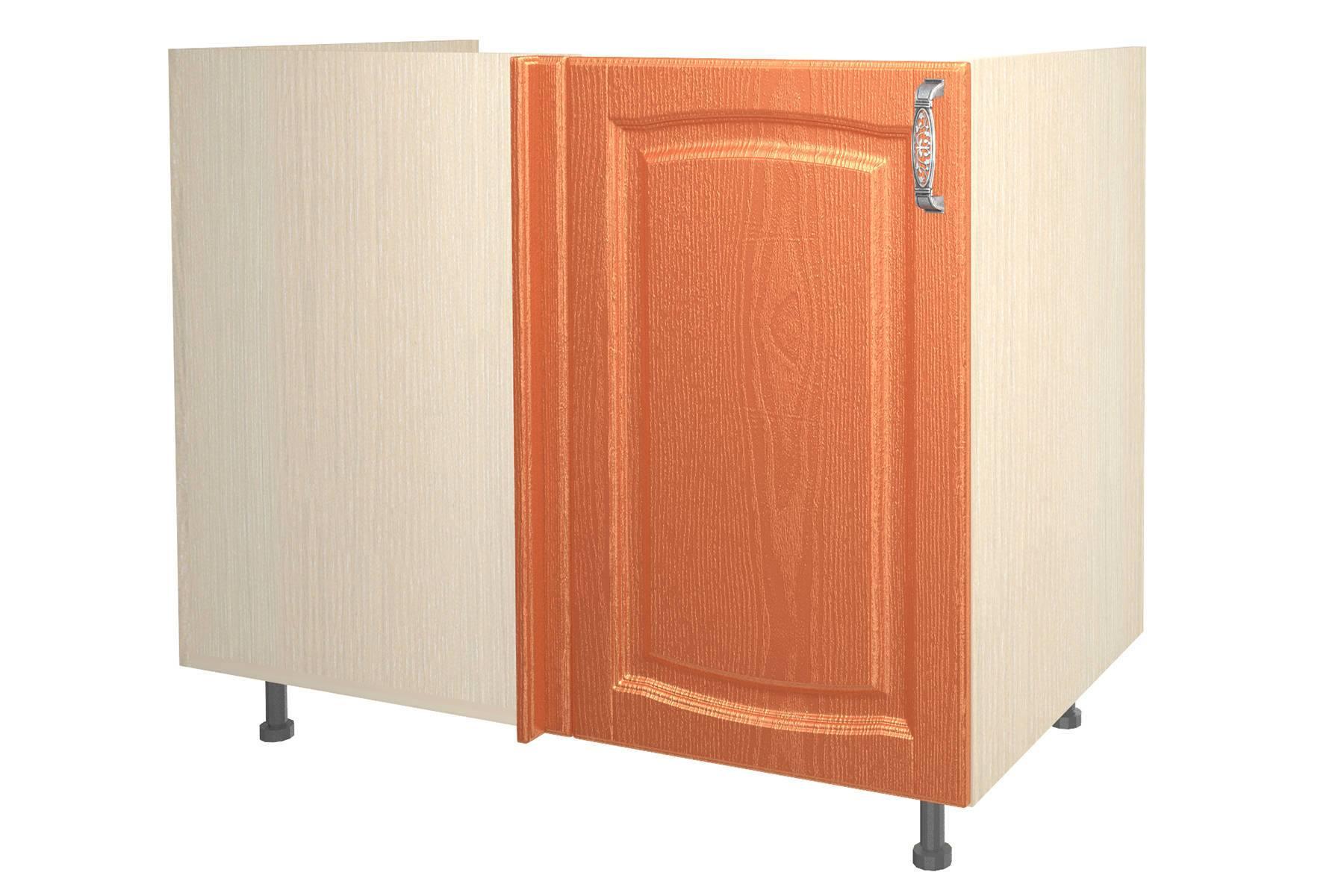 Равенна ART Тумба под мойку угловая 105, 1 дверь