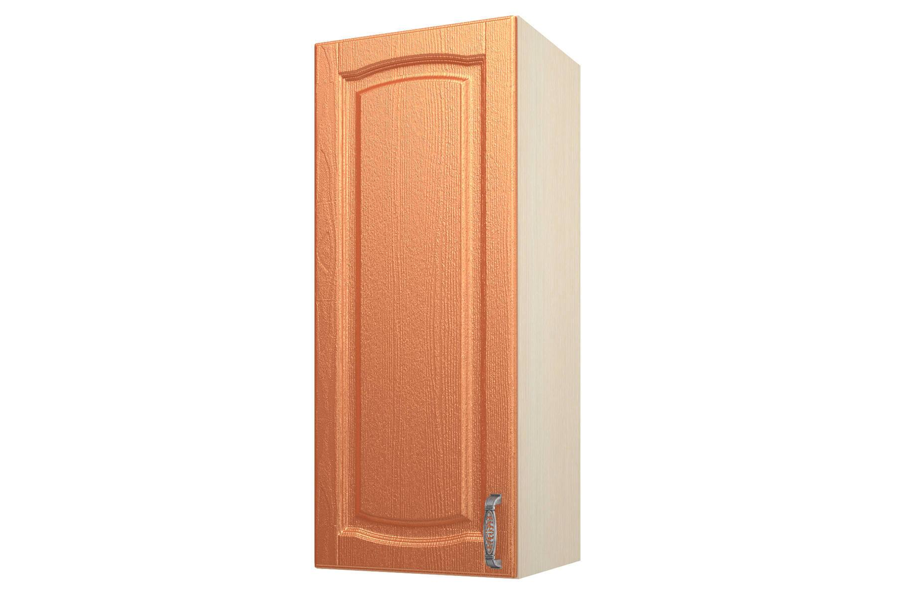 Равенна ART Шкаф навесной 40, (Н-96), 1 дверь равенна art шкаф навесной 40 н 96 1 дверь