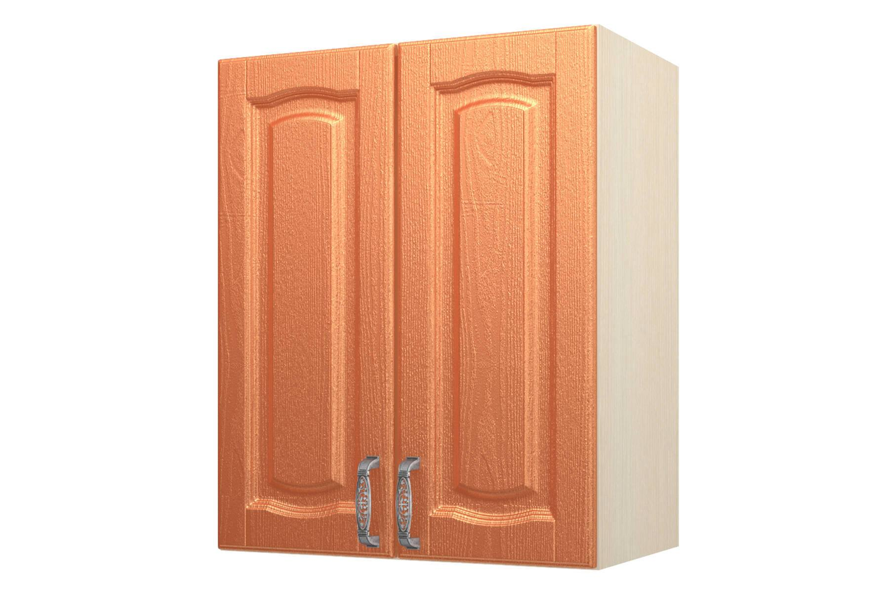 Равенна ART Шкаф навесной 60, 2 двери