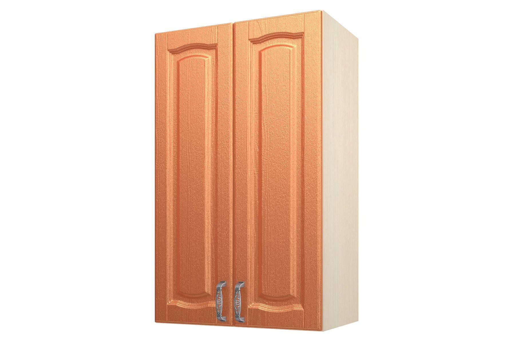 Равенна ART Шкаф навесной 60, (Н-96), 2 двери