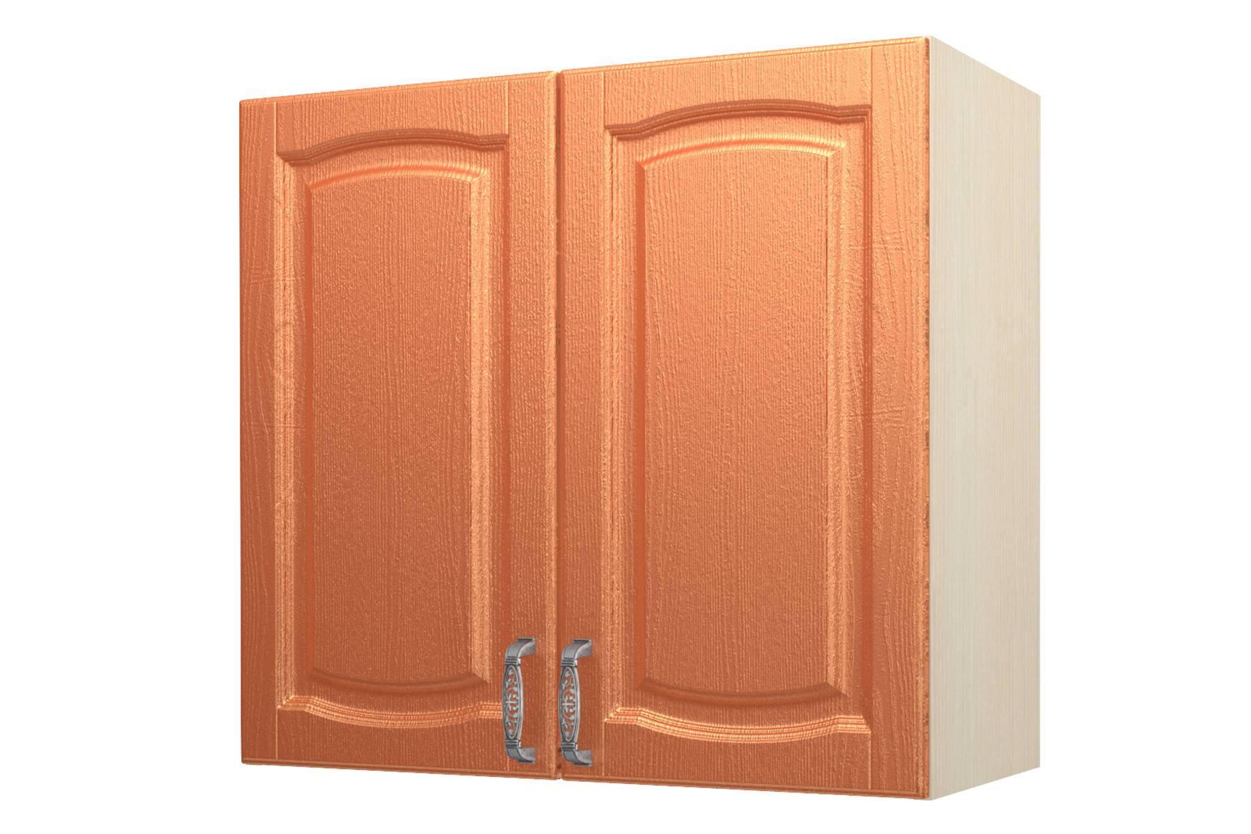 Равенна ART Шкаф навесной 80, 2 двери