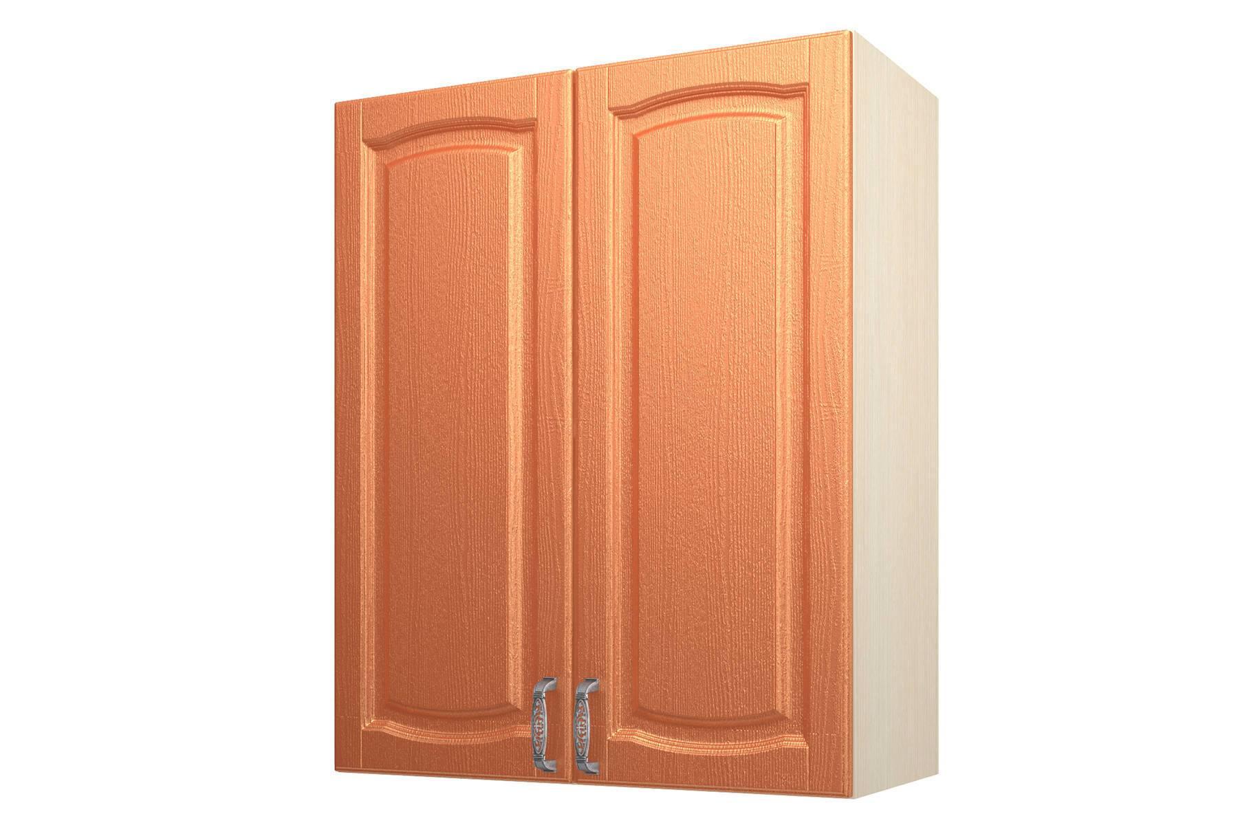 Равенна ART Шкаф навесной 80, (Н-96), 2 двери