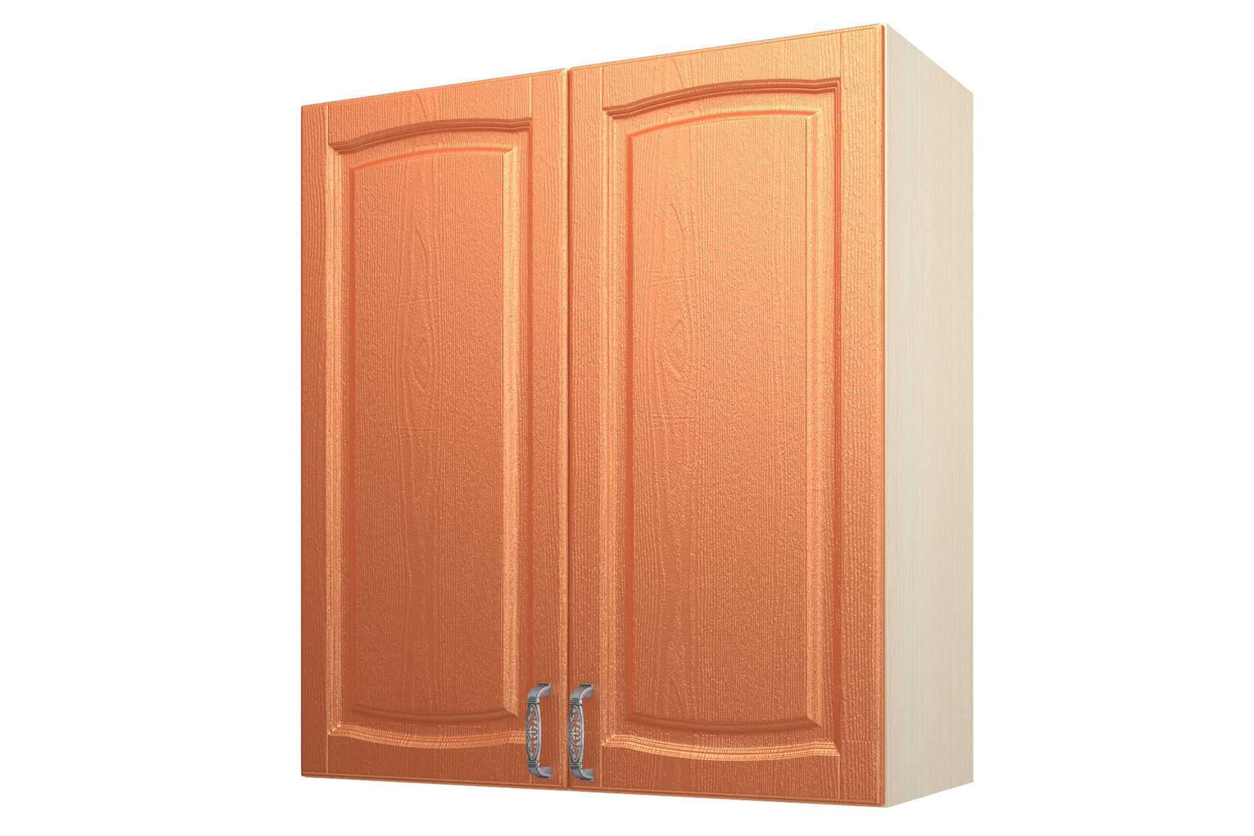Равенна ART Шкаф навесной 90 (Н-96), 2 двери