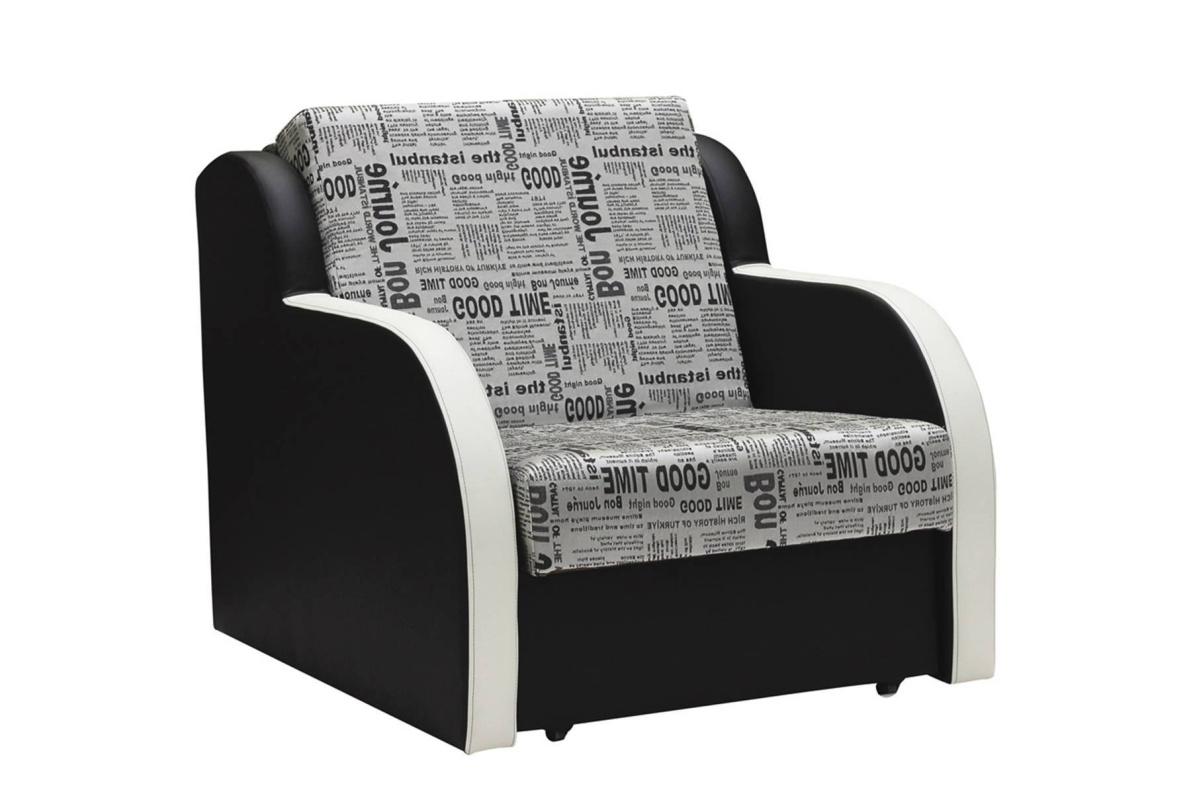 Купить Кресло-кровать Ремикс 1 в  интернет магазине мебели. Мебельный каталог STOLLINE.