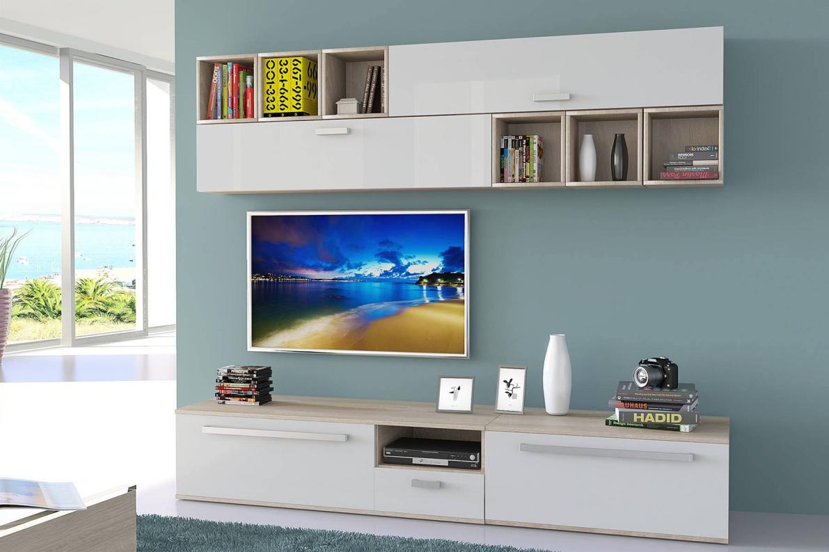 Купить Модульная система Рио в  интернет магазине мебели. Мебельный каталог STOLLINE.