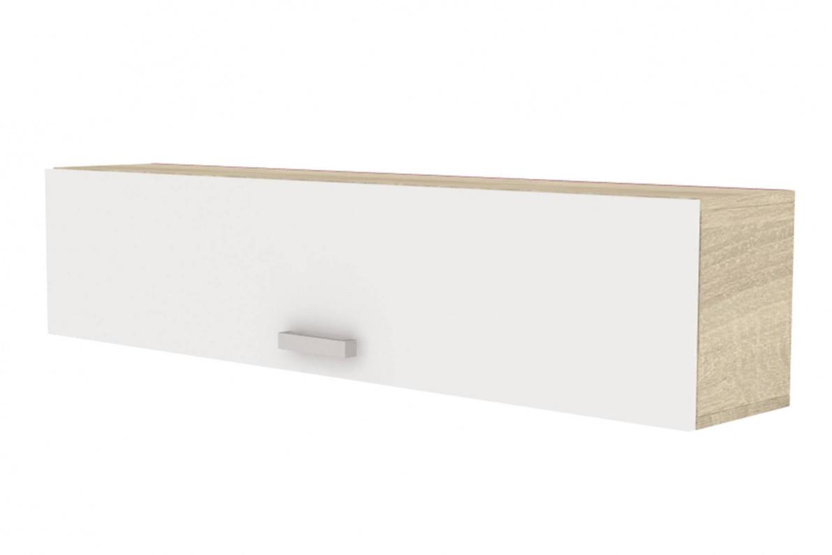 Купить Шкаф навесной Рио СТЛ.135.05 в  интернет магазине мебели. Мебельный каталог STOLLINE.