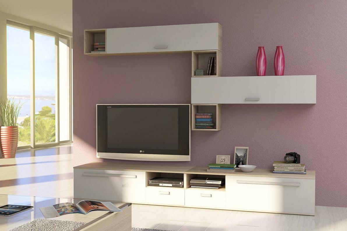 Купить Гостиная Рио в  интернет магазине мебели. Мебельный каталог STOLLINE.