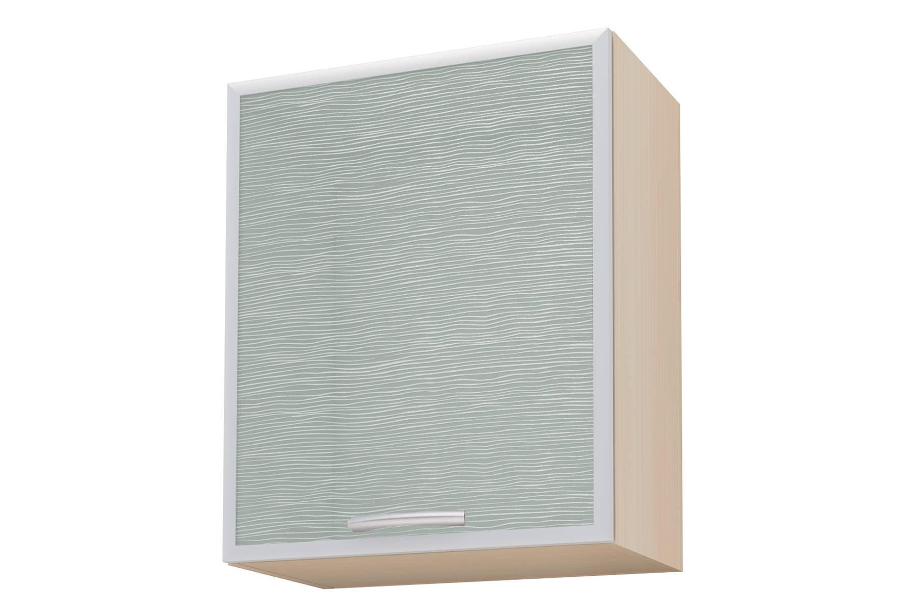 Селена шкаф навесной ш.600, фасад правый недорого
