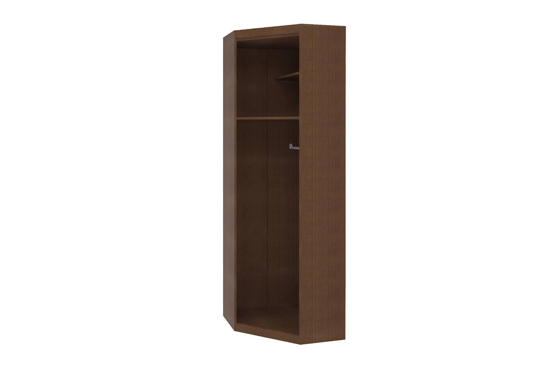 Шкаф для одежды угловой Шейла СТЛ.600 Венге