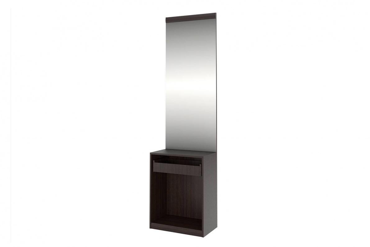 Купить Корпус тумбы с зеркалом Шейла СТЛ.300М Венге цаво в  интернет магазине мебели. Мебельный каталог STOLLINE.