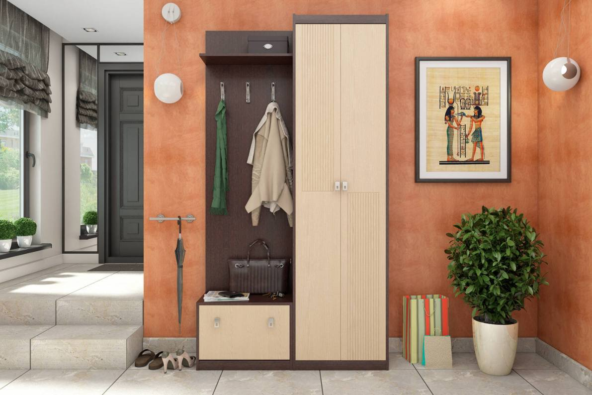 Купить Модульная система Шейла Венге цаво в  интернет магазине мебели. Мебельный каталог STOLLINE.