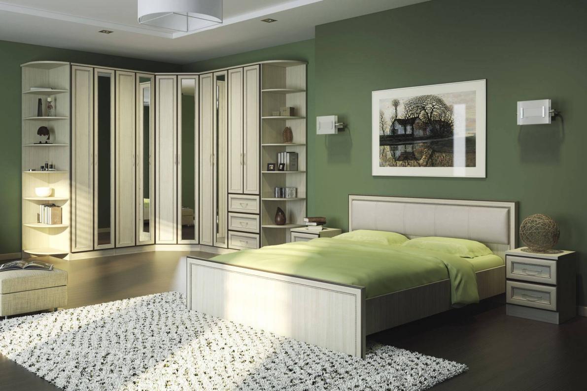 Купить Модульная система София Cilegio Nostrano в  интернет магазине мебели. Мебельный каталог STOLLINE.
