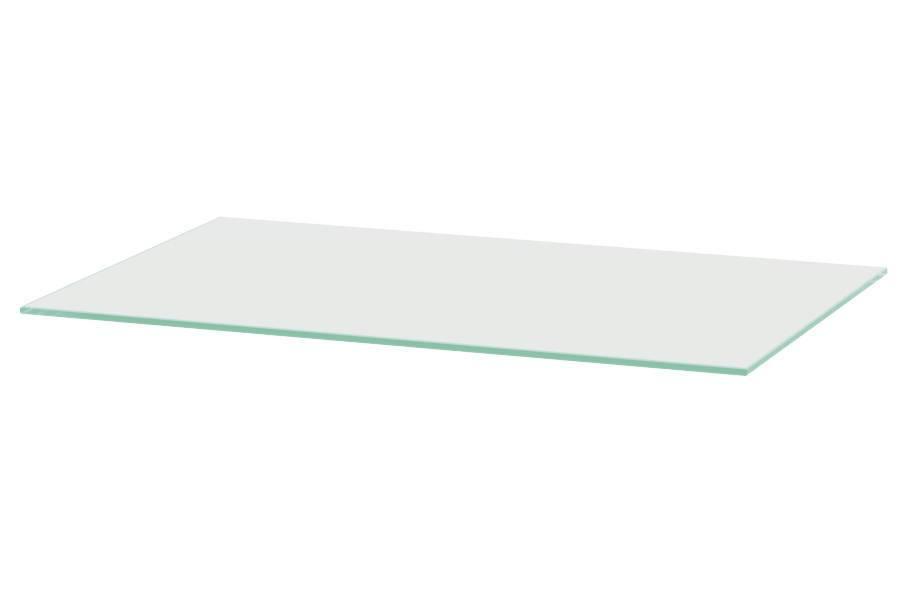 Купить Полки стекло (3 шт.) София СТЛ.098.30 для СТЛ.098.04 в  интернет магазине мебели. Мебельный каталог STOLLINE.