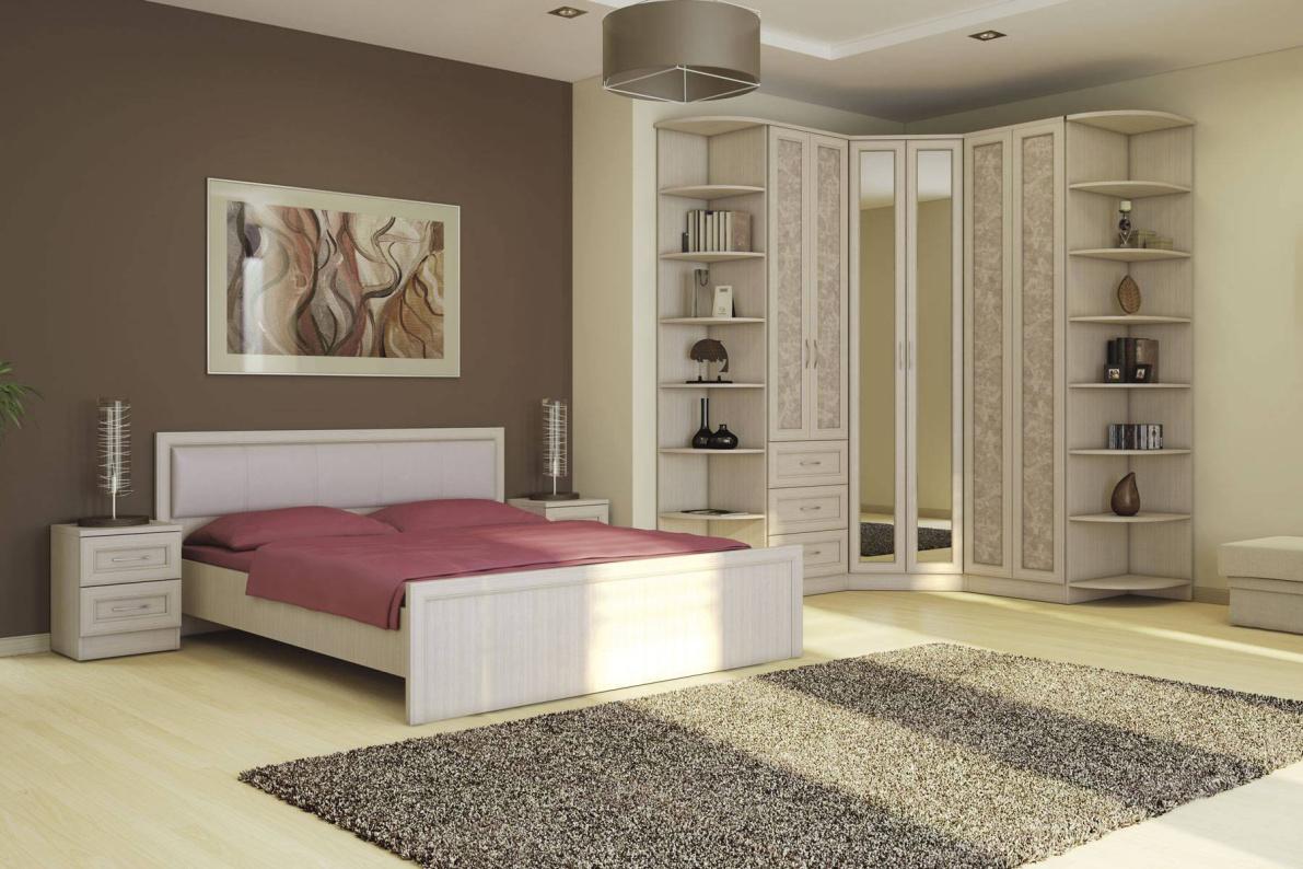 Купить Модульная система София Cilegio Nostrano/ Granite Rose в  интернет магазине мебели. Мебельный каталог STOLLINE.