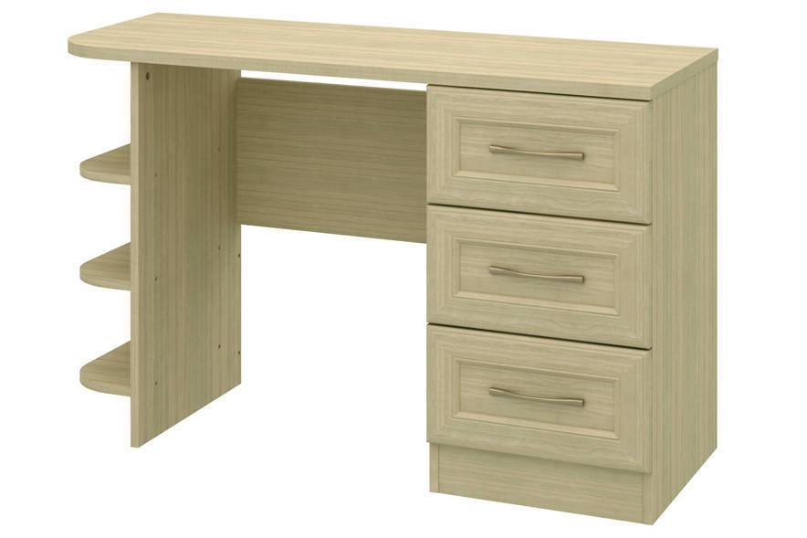 Купить Стол туалетный правый София СТЛ.098.41 в  интернет магазине мебели. Мебельный каталог STOLLINE.