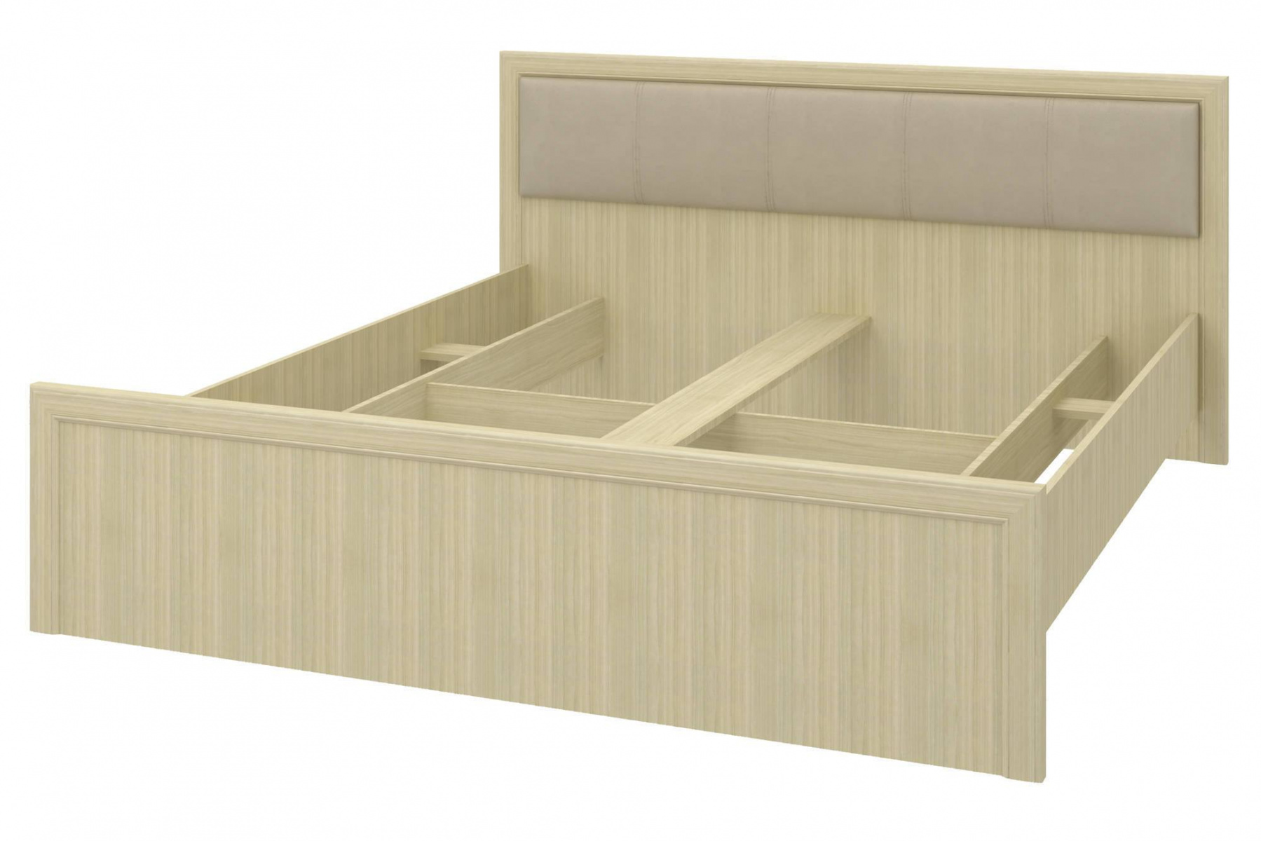 Кровать София СТЛ.098.17 деревянная кровать софия