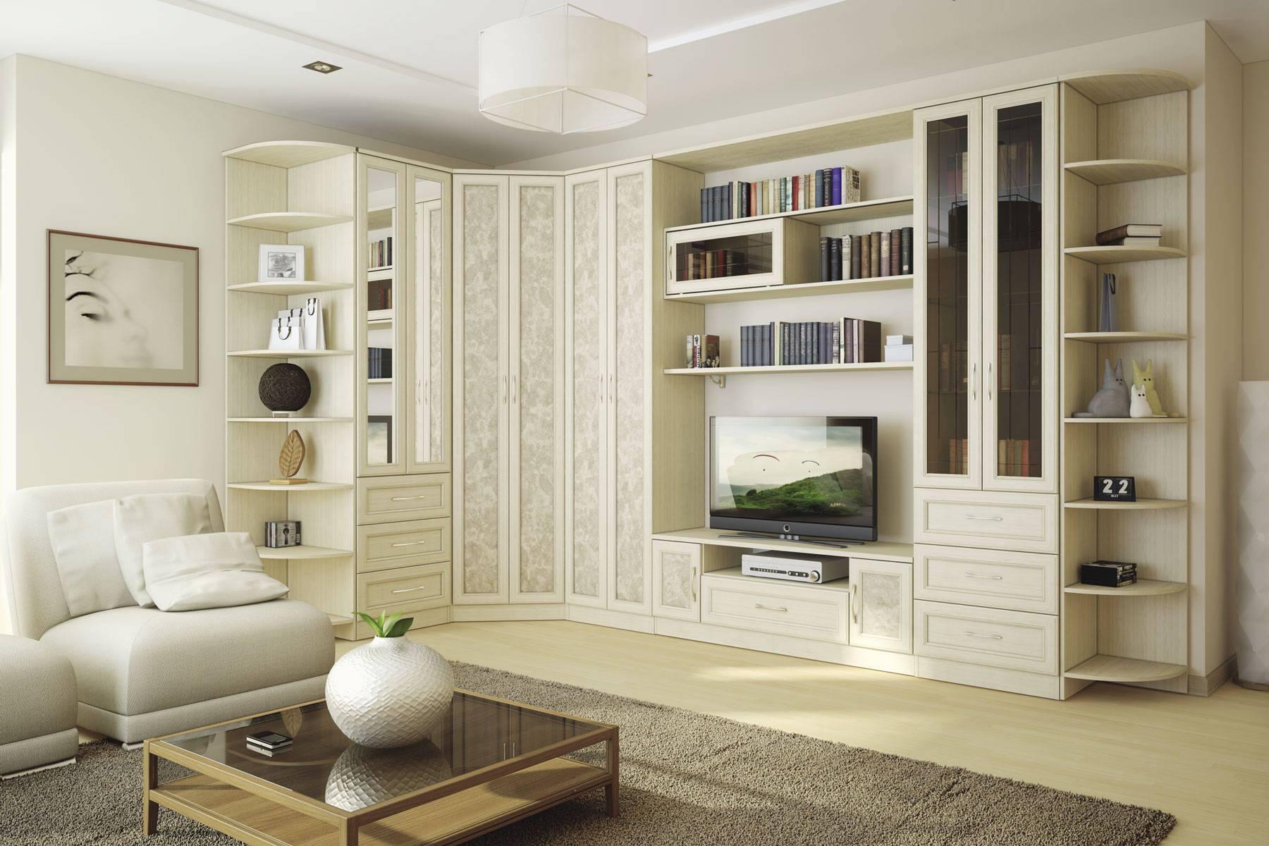 Гостиные Мебель Красноярск В Москве