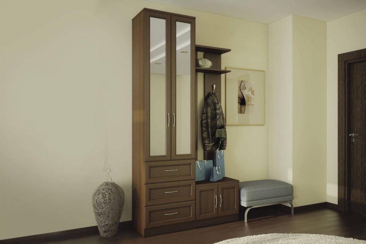 Купить Прихожая София в  интернет магазине мебели. Мебельный каталог STOLLINE.