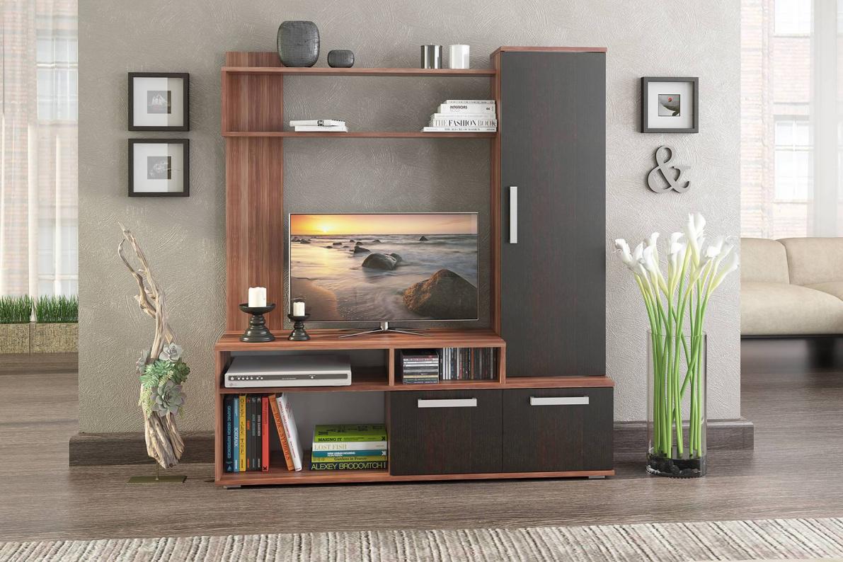 Купить Стенка Соло в  интернет магазине мебели. Мебельный каталог STOLLINE.