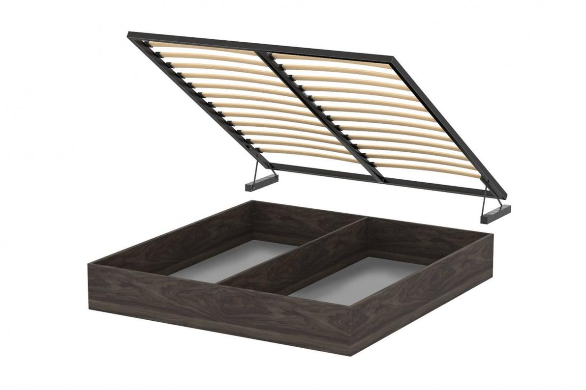 Купить Короб для кровати с ПМ Соренто в  интернет магазине мебели. Мебельный каталог STOLLINE.