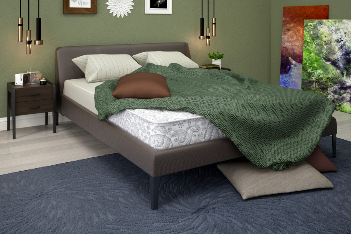 Купить Матрас Тропикана - Вита в  интернет магазине мебели. Мебельный каталог STOLLINE.