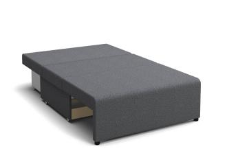 Детский диван Умка серый