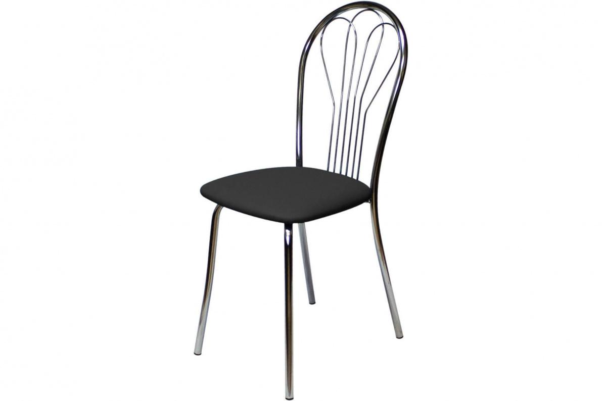 Купить Стул Версаль (хром) в  интернет магазине мебели. Мебельный каталог STOLLINE.