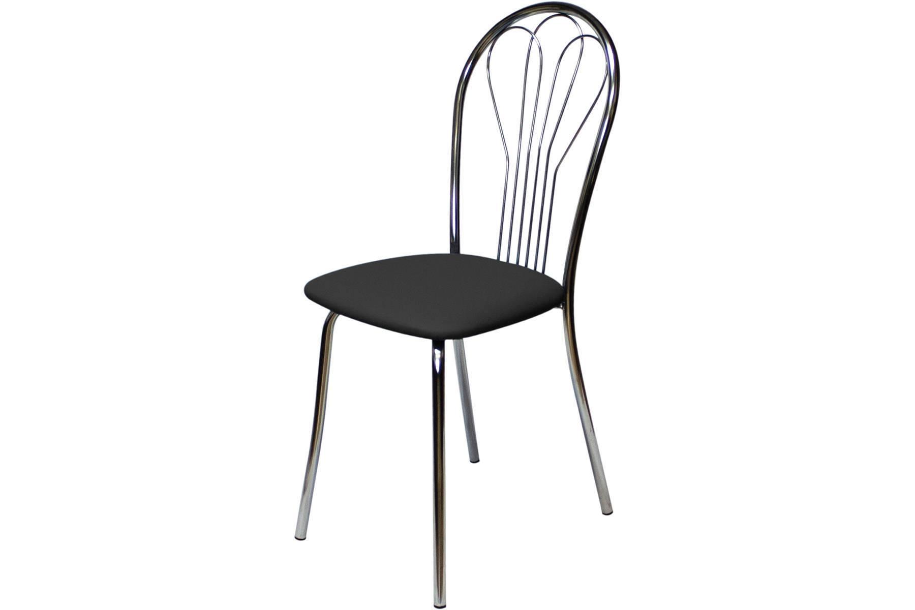 Фото - Стул Версаль (хром) имидж мастер парикмахерское кресло версаль гидравлика пятилучье хром 49 цветов небесный 4
