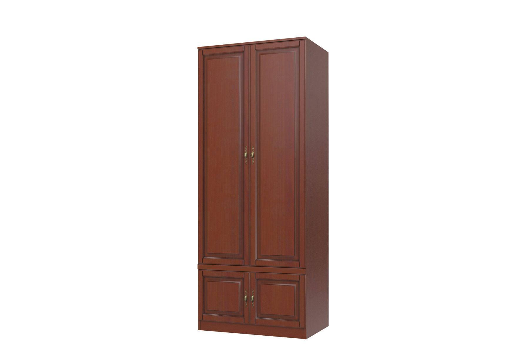 Шкаф для одежды Влада СТЛ.040.01