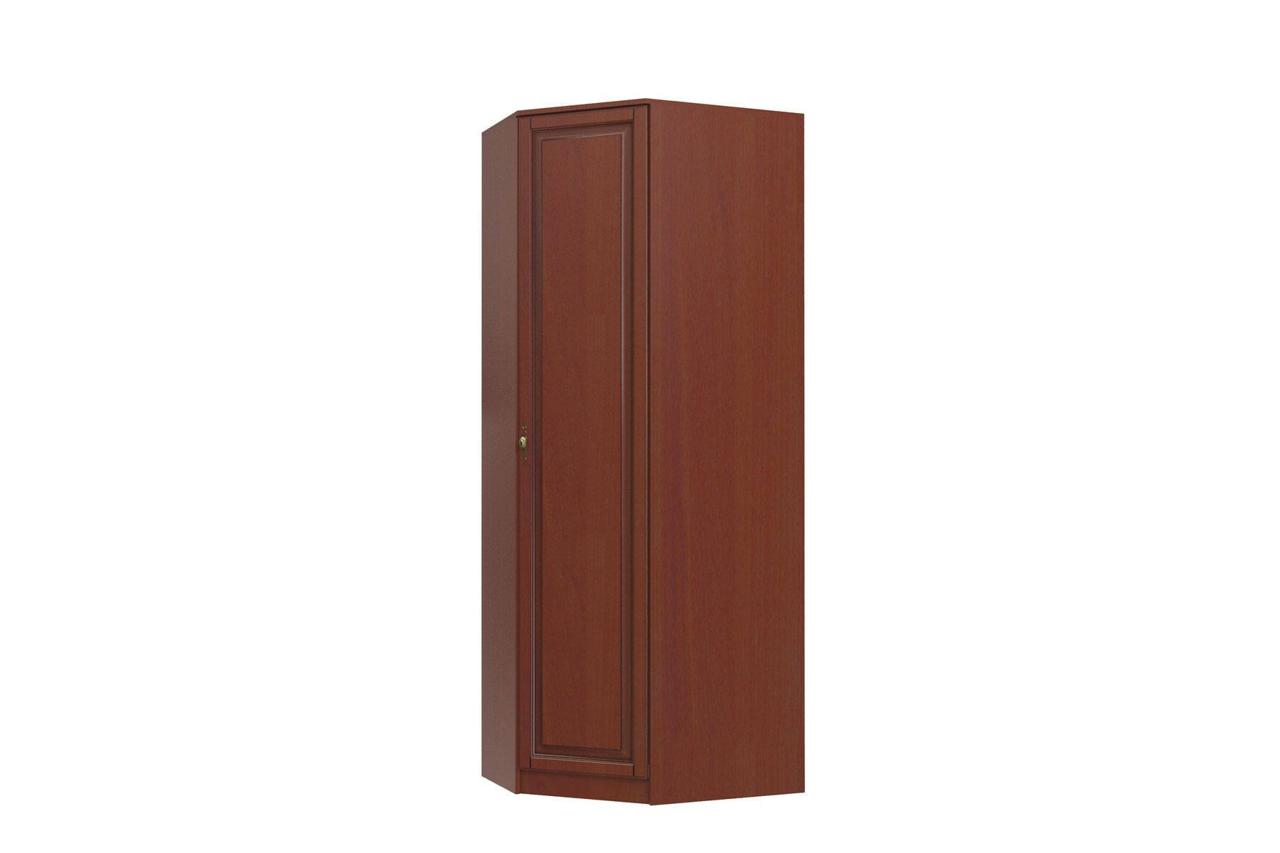 Шкаф угловой правый Влада СТЛ.040.07
