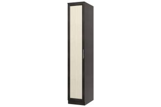 Шкаф 1 дверь Юлианна СБ-103-01